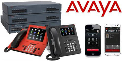 AVAYA COMMINICATION UAE DUBAI