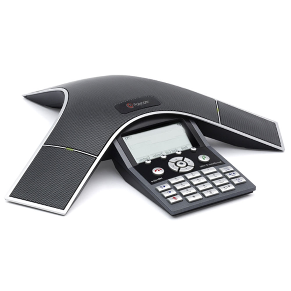 POLYCOM SOUNDSTATION IP 7000 CONFERENCING PHONE DUBAI UAE