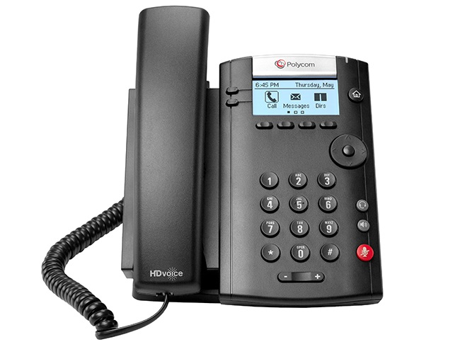 Polycom VVX 201 conference phone dubai uae