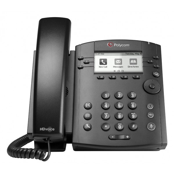 Polycom VVX 300 conference phone dubai uae