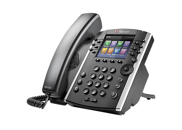 Polycom VVX 500 conference phone dubai uae