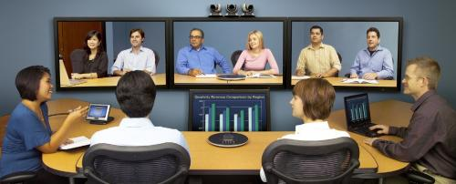 VIDEO CONFERENCING SYSTEM DUBAI UAE