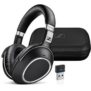 Sennheiser MB 660 UC MS WIRELESS HEADSETS DUBAI UAE