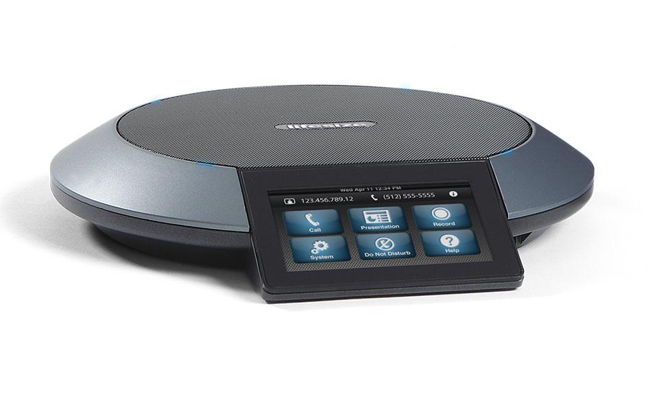 Audio Conferencing System Dubai UAE