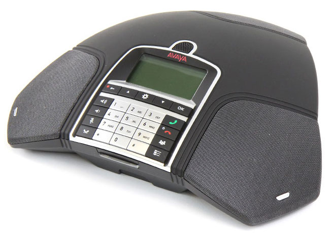 Avaya B169 Wireless Conference Phone Dubai UAE
