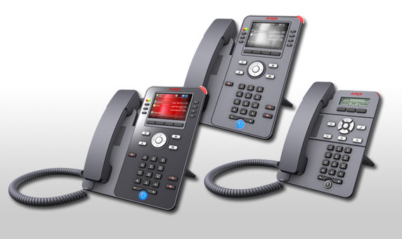 Avaya J100 Series IP Phones Dubai UAE