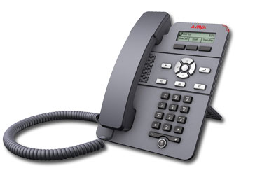Avaya J129 IP Deskphone Dubai UAE