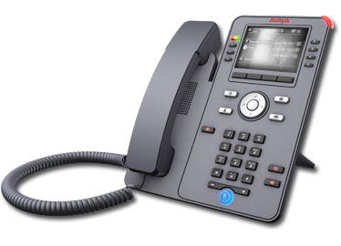 Avaya J169 IP PBX Phone Dubai UAE
