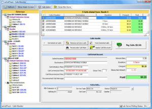 Call Billing System Software Dubai UAE