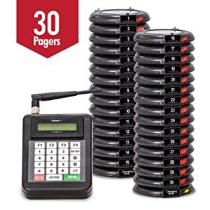 Pager System Dubai UAE