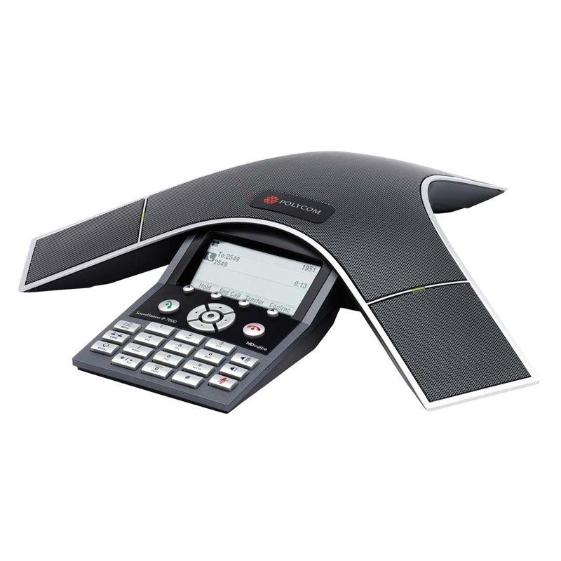 Polycom Soundstation Conference Phone Dubai UAE