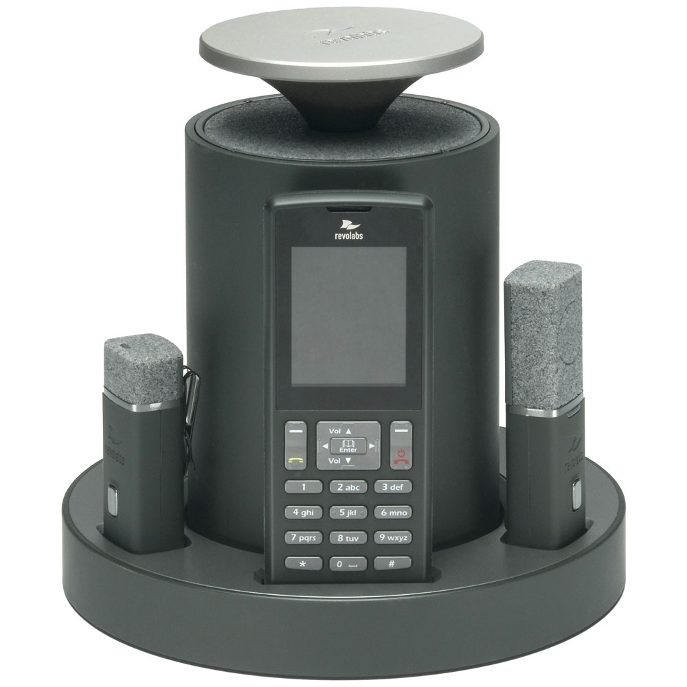 Revolabs Audio Conferencing System Dubai UAE
