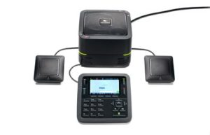 Revolabs UC 1500 Voip Usb Conference Speakerphone System Dubai UAE
