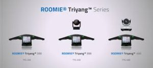 Roomie Triyang 400 Smart Conference Phone Dubai UAE