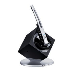 Sennheiser DW Office Wireless Dect Headset Dubai UAE
