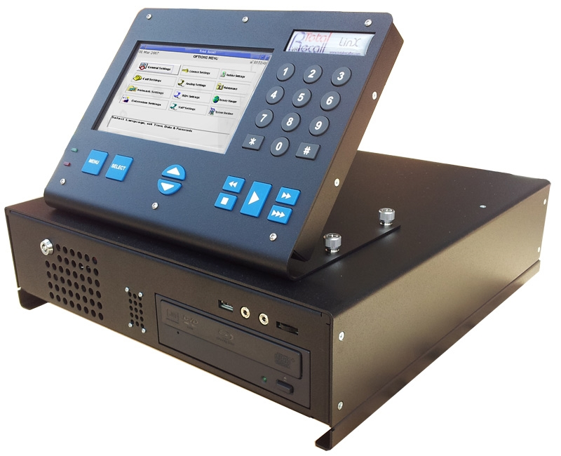 Telephone Call Recording System Dubai UAE