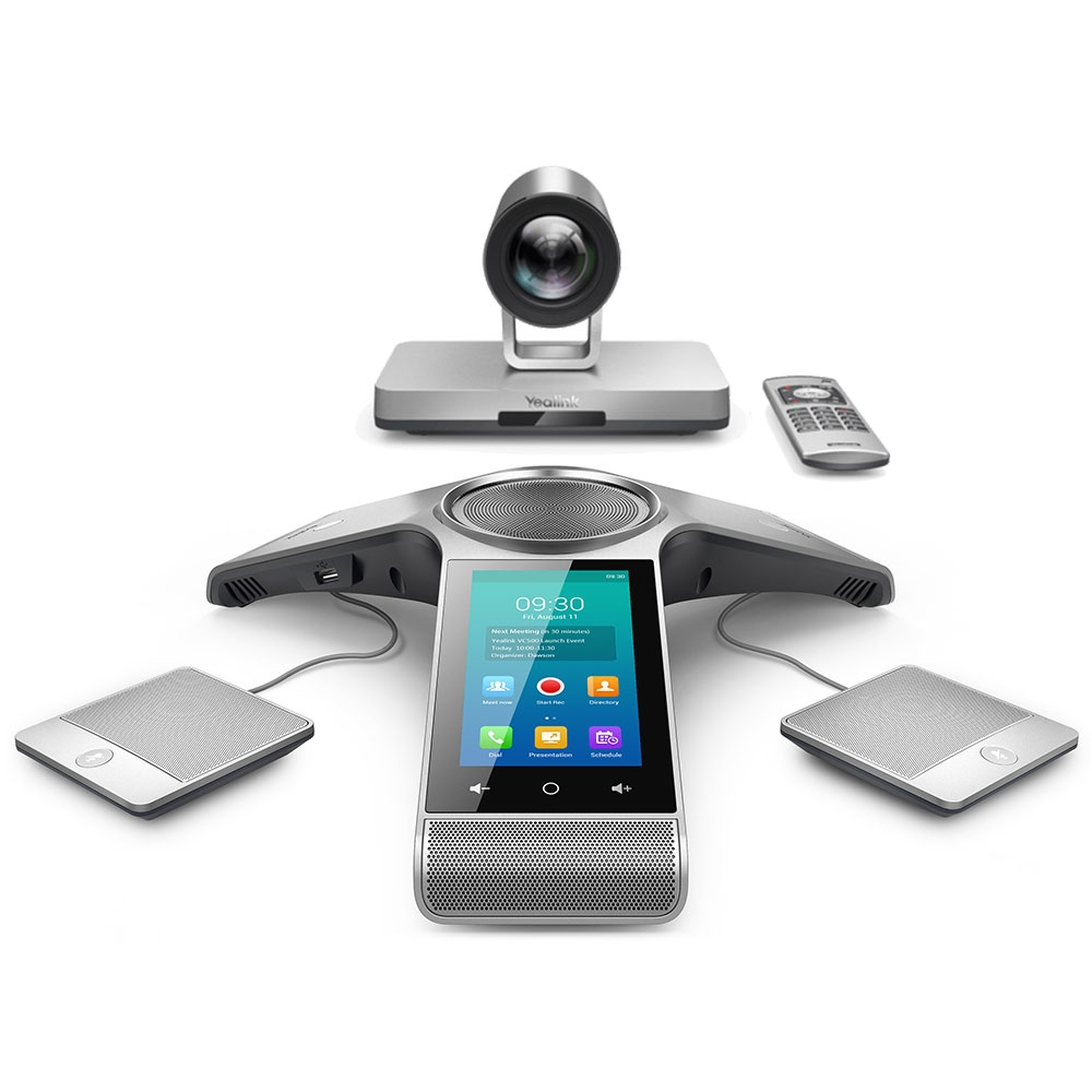 Video Conference System Dubai UAE