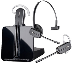 Pbx headsets Dubai UAE