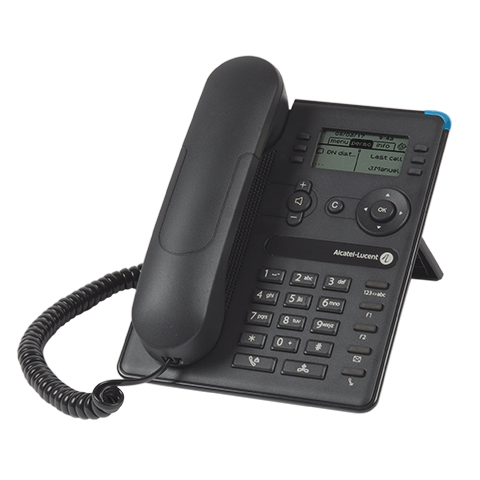Alcatel Lucent 8008 Sip office phone Dubai