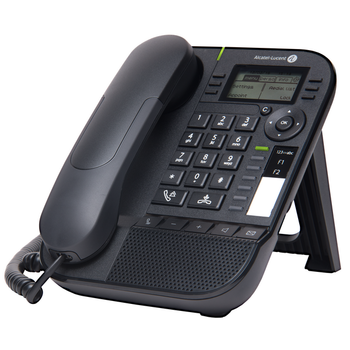 Alcatel Lucent 8018 IP Sip voip dubai