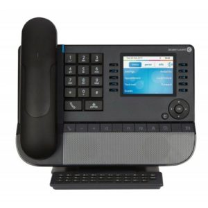 Alcatel lucent 8068 s premium bluetooth dubai
