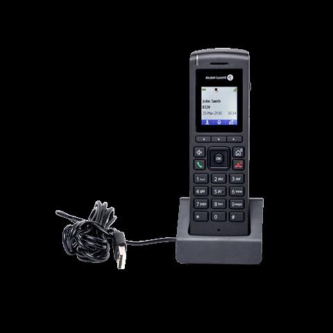 Alcatel lucent 8212 dect handset dubai
