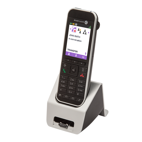 Alcatel lucent 8242 dect phones dubai