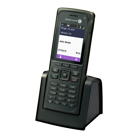 Alcatel lucent 8262 dect cordless device dubai