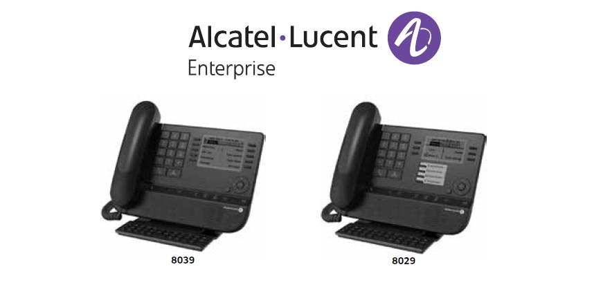 Alcatel lucent digital desk phones dubai uae
