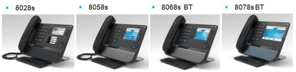 Alcatel premium business office devices dubai