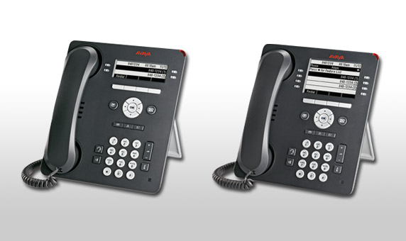 Avaya 9400 Digital Desk phone ip office Dubai UAE