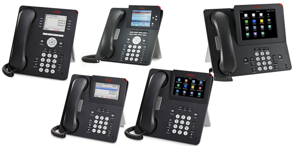 Avaya 9600 ip office phone dubai uae