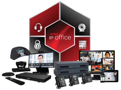 Avaya ip office system distributor dubai uae