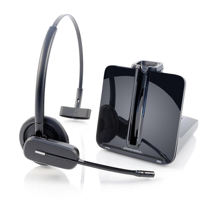 Plantronics headsets solution dubai uae