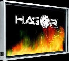 Hagor Frames stands brackets
