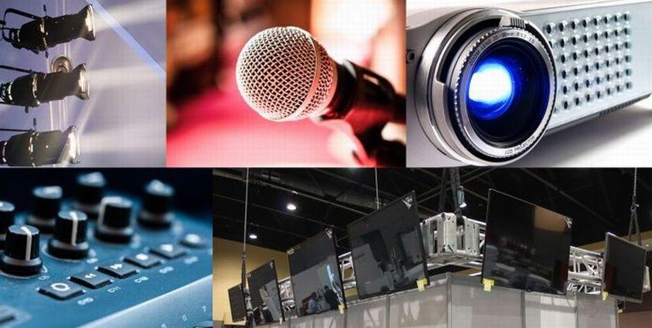 Audio visual solutions Dubai UAE