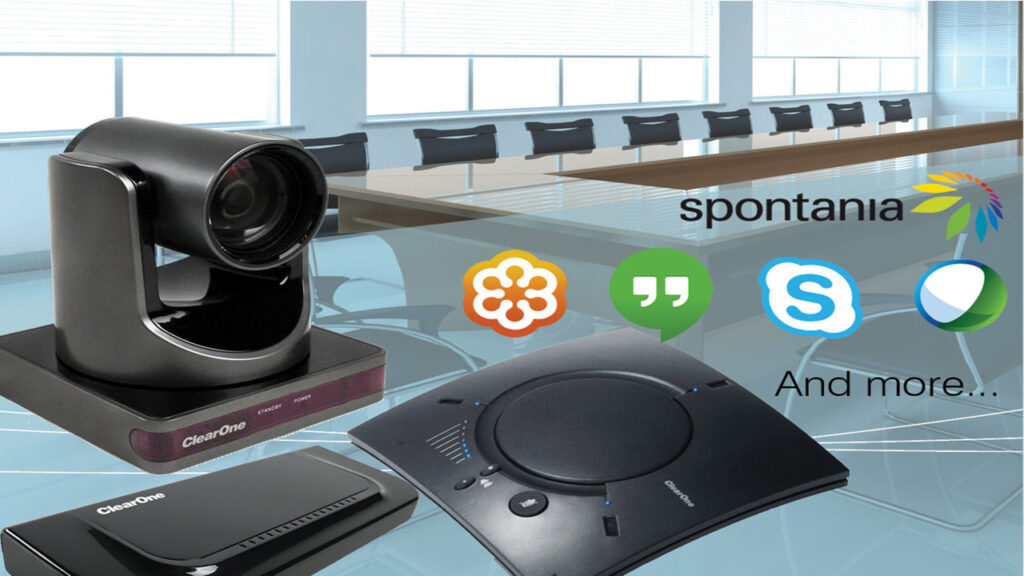 ClearOne Video Conference System