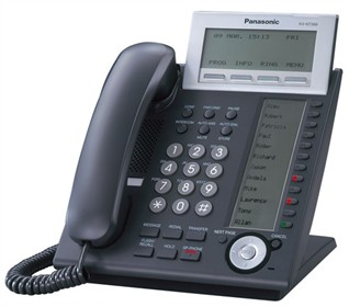 Panasonic kx-nt300 telephone Dubai uae