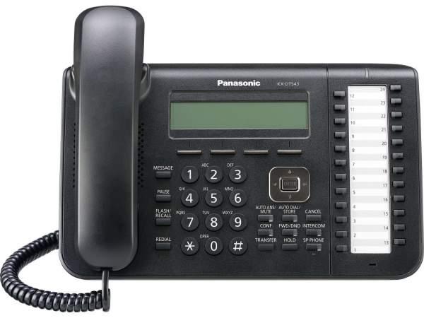 Panasonic kx-nt500 series phones Dubai uae